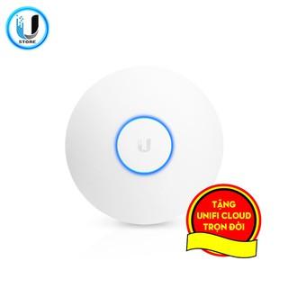 Bộ phát wifi Unifi AP AC LR – Chuẩn AC 1317Mb – Chịu Tải 150 USER – Kết nối xa một cách dễ dàng.