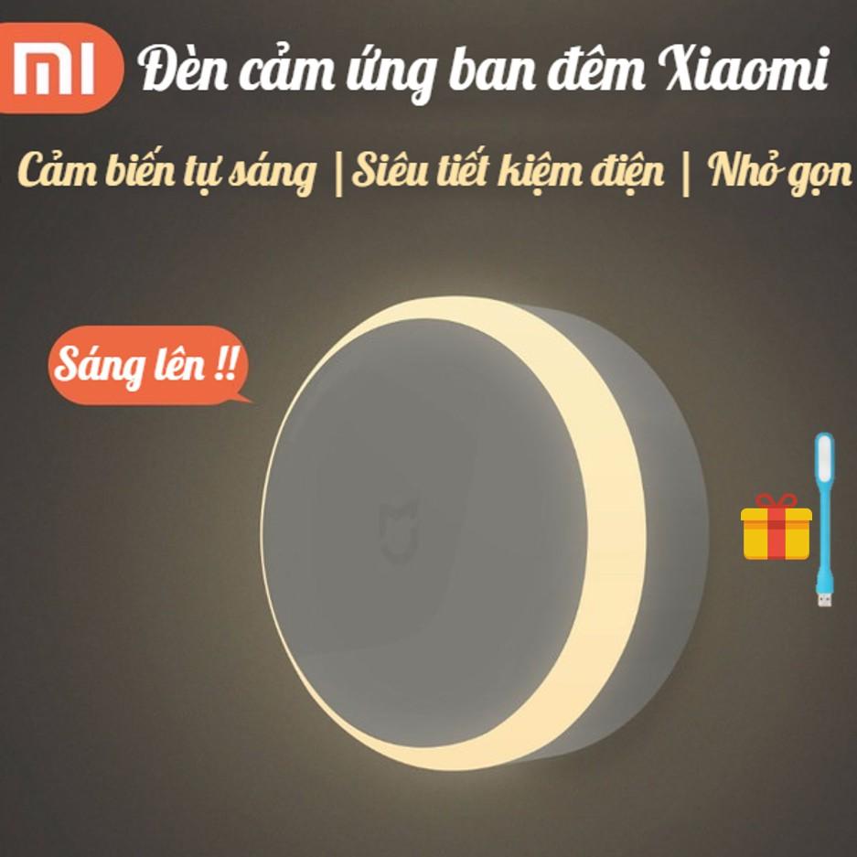 Đèn hồng ngoại Xiaomi Yeelight Nightlight | Đèn cảm biến hồng ngoại Xiaomi Mijia Night Light | Đèn cảm ứng thân nhiệt
