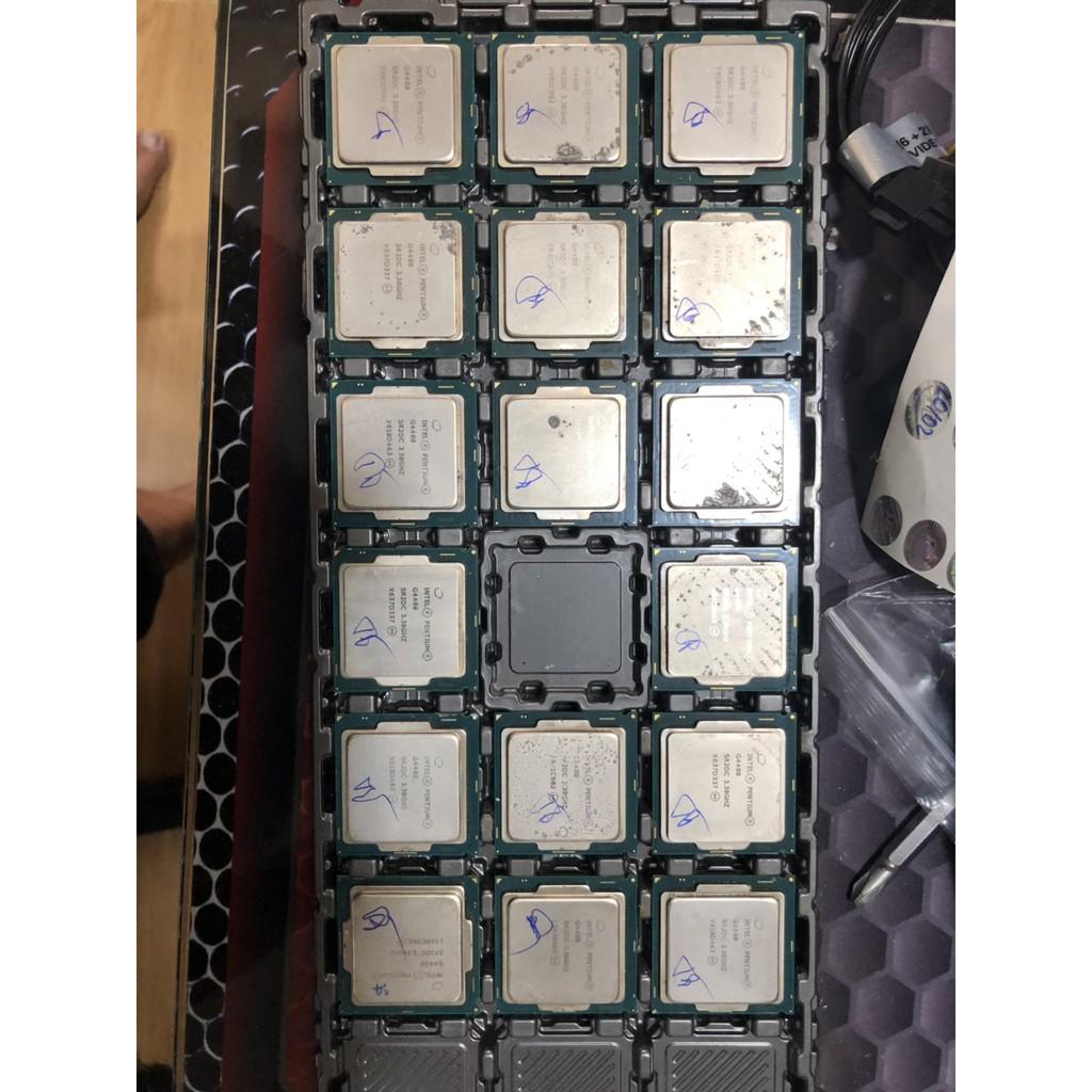 CPU sk 1150, i5 4460 / i5 4570/ i5 4590/ i5 4690/ xeon 1220v3, chíp máy tính chạy trên main h81, b85, h97, z97