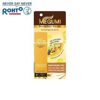 Tinh chất ngăn rụng tóc Megumi 50ml