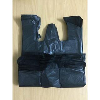 [BANBUONBANLE]Túi bóng đen 1kg thumbnail