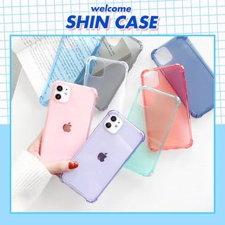 Ốp lưng iphone siêu chống sock 5/5s/6/6plus/6s/6splus/7/7plus/8/8plus/x/xr/xs/11/12/pro/max/plus/promax – Shin