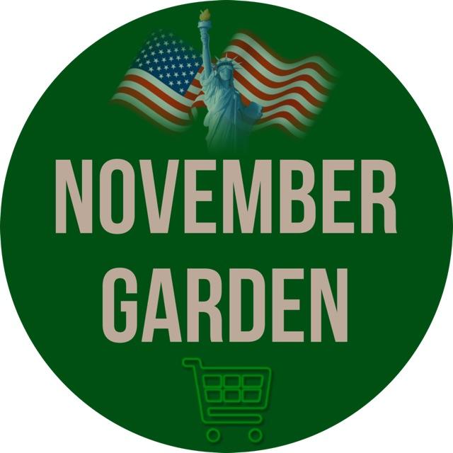 November Garden Shop Mỹ Giá Sỉ
