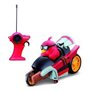Xe Điều Khiển Chiến Xa Thần Sầu Của Anh Hùng RED (Angry Birds Maisto-AB82503R)