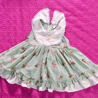 Đầm mỹ baby 2hand