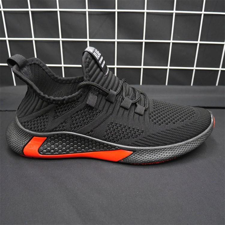 Giày thể thao nam sneaker G219, giày chạy bộ Bảo Sneaker