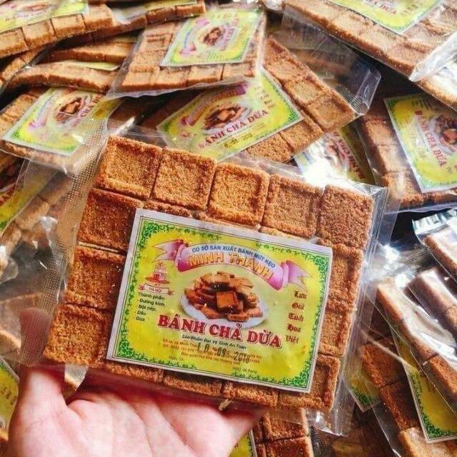 10 gói Bánh chả dừa