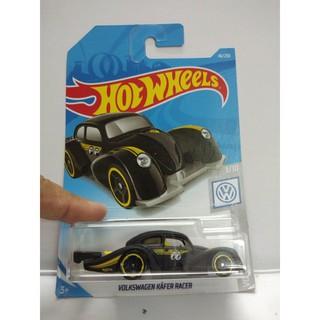 Xe Mô Hình Chính Hãng HotWheels – Volkswagon Kafer Racer