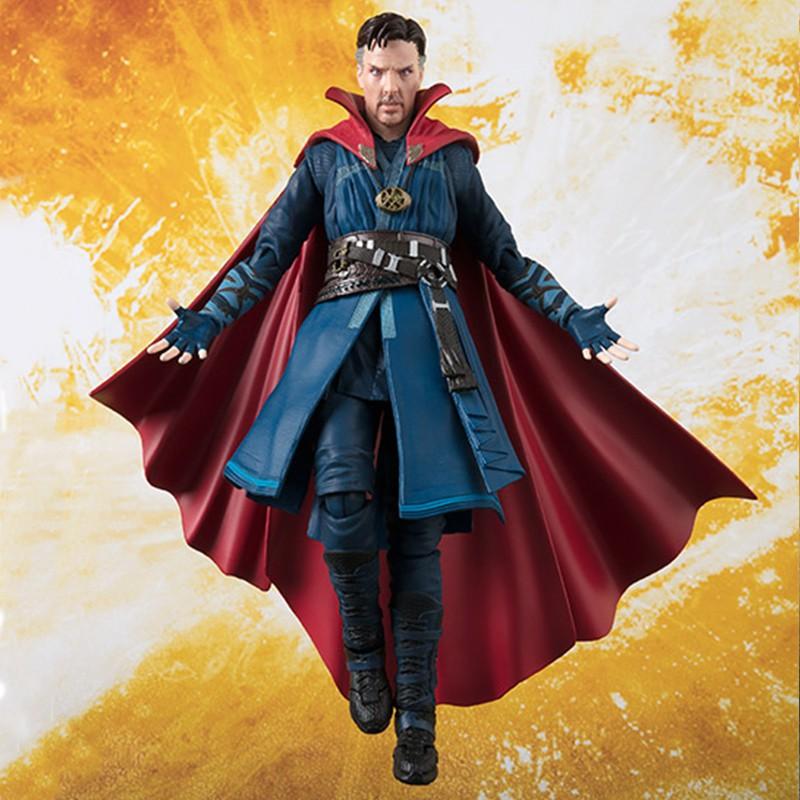 Mô hình khớp- Mô hình Doctor Strange Avengers 3 AV05