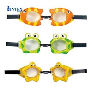 Kính bơi trẻ em INTEX 55603