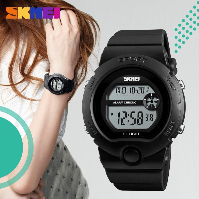 Đồng hồ thể thao nữ Skmei 1334