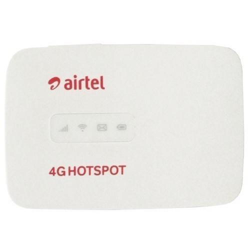 Bộ phát wifi 4g airtel Mw40 150mbps pin 1800 mbps - phiên bản nâng cấp hơn của huawei E5573