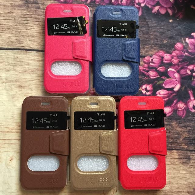 Bao da gập iPhone 5 /5S nhiều màu hàng loại 1 cực chuẩn