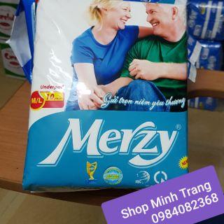 Tấm đệm lót Merzy ML10