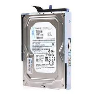 Ổ cứng IBM/Lenovo 500GB 7.2K 6Gbps NL SATA 3.5in G2SS HDD_81Y9802