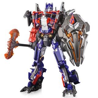 Đồ chơi mô hình Transformer Optimus M01 WeiJiang