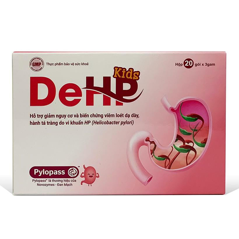 Thực phẩm chức năng bảo vệ sức khỏe Kiểm soát HP bảo vệ dạ dày