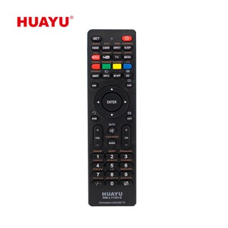 Điều khiển tivi đa năng HUAYU RM-L1130+X