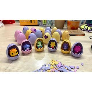 trứng hatchimals dễ thương