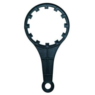 Vỏ màng – Tay mở nắp vỏ màng máy lọc nước R.O (đen)