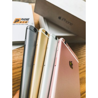 Điện Thoại iPhone 6S Plus Lock 16G/32G + Phụ Kiện + HTBH 1 Năm