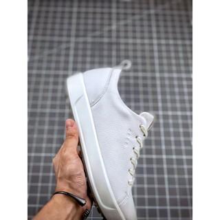 giày đánh Golf ecco làm từ da bò nhập khẩu chống bụi chống hôi chân đế chống trơn trượt chống va đập nâng cao tính tt