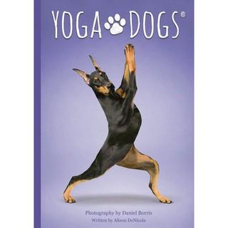 Yoga Dogs Oracle (Mystic House Tarot Shop) thumbnail