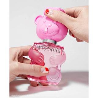 Mẫu thử 10ml Nước hoa nữ Moschino Toy 2 Bubble Gum Gấu Hồng siêu hot 2021
