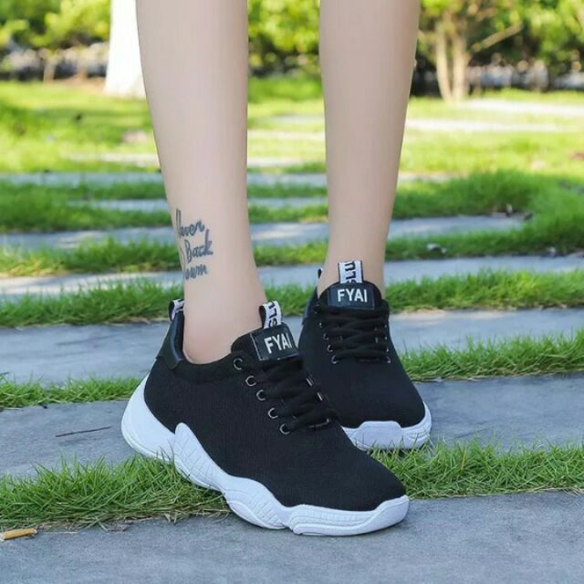 Giày nữ Hot 1195