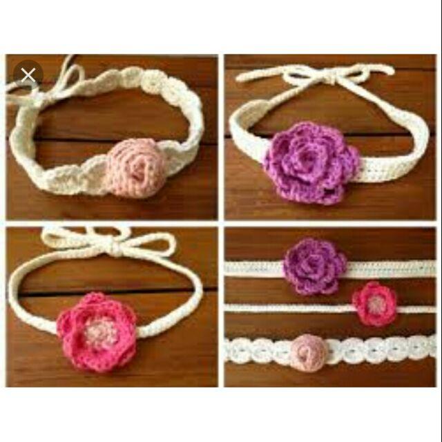 Băng đô len handmade cho mẹ và bé sành điệu - 13974099 , 515868609 , 322_515868609 , 28000 , Bang-do-len-handmade-cho-me-va-be-sanh-dieu-322_515868609 , shopee.vn , Băng đô len handmade cho mẹ và bé sành điệu
