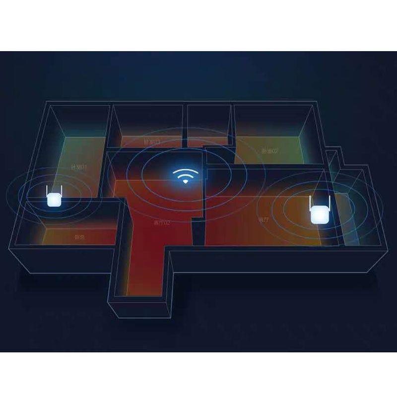 Bộ Khuếch Đại Sóng Wifi 2.4ghz
