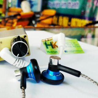 Tai nghe tự chế HK Ear Budy 2 (150 ôm - 300 ôm) - BH 06T thumbnail