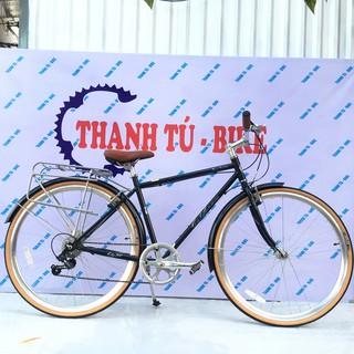 xe đạp đường phố CALIFORNIA phong cách cổ điển thumbnail