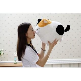 [Freeship] Mèo Thần Tài Amuse bông_gấu bông rẻ đẹp