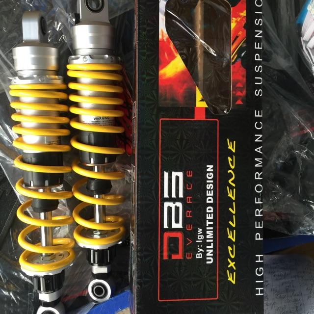Phuộc DBS Excellent cho các loại xe máy ( có tay ga) - 3520807 , 1073364815 , 322_1073364815 , 769000 , Phuoc-DBS-Excellent-cho-cac-loai-xe-may-co-tay-ga-322_1073364815 , shopee.vn , Phuộc DBS Excellent cho các loại xe máy ( có tay ga)