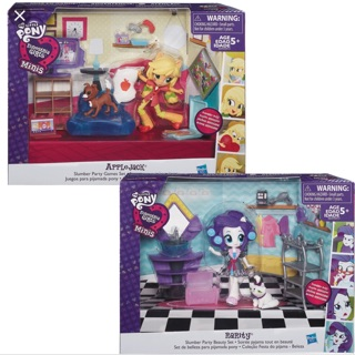 MY LITTLE PONY -Hộp full box
