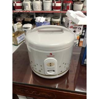 Nồi cơm điện Happy Cook 3 lít HC-300 Made In Indonesia – Hàng trưng bày