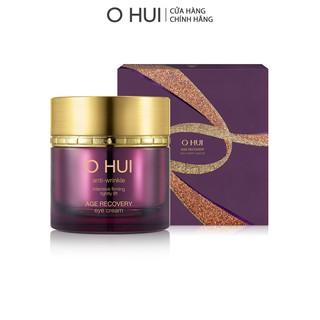 Kem cải thiện nếp nhăn ngăn ngừa lão hóa da vùng mắt OHUI Age Recovery Eye Cream 50ml thumbnail
