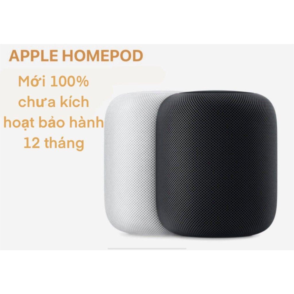 Loa Apple Homepod hàng chính hãng mới 100% chưa kích hoạt