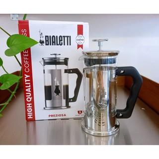 [Combo11] Bình pha cà phê Bialetti French Press và 500g cà phê Heritage H3678 thumbnail