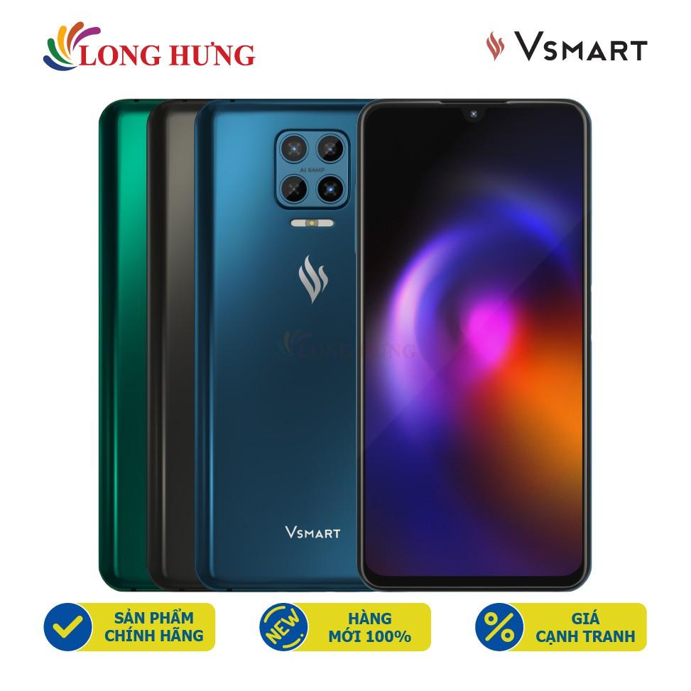 Điện thoại Vsmart Aris - Hàng chính hãng