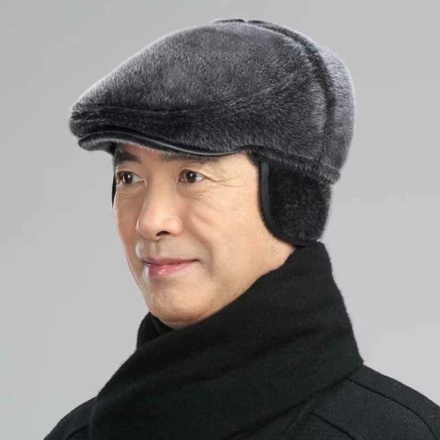 Mũ berre cho Ông, Bố