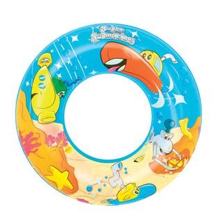 Phao tròn tập bơi cho bé 80 – 90 cm
