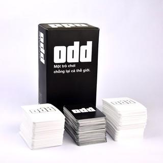 Trò chơi board Game Odd Việt Hóa