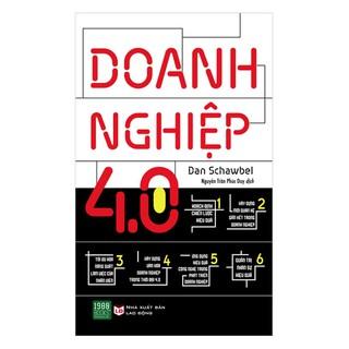 Sách - Doanh nghiệp 4.0 thumbnail