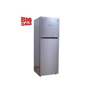 Tủ lạnh Beko RDNT270I50VZX (241lít)