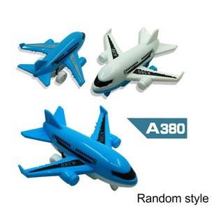 Máy Bay Đồ Chơi A380 nintendo switch thumbnail