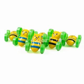 Xe ong chạy đà 2 mặt