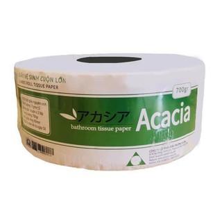 Yêu ThíchGiấy vệ sinh cuộn lớn ACACIA - 700 g
