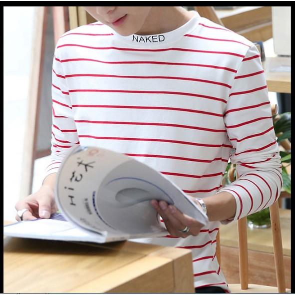 Bộ sưu tập áo phông dài tay dành cho n
